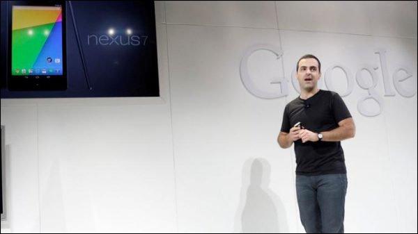 L'un des cerveaux de Google part chez Xiaomi