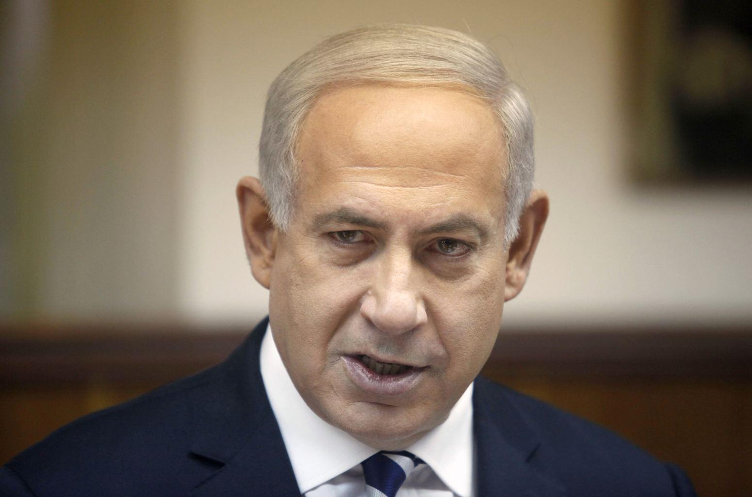 Netanyahu balaie les condamnations, rejette le vote de l'Onu