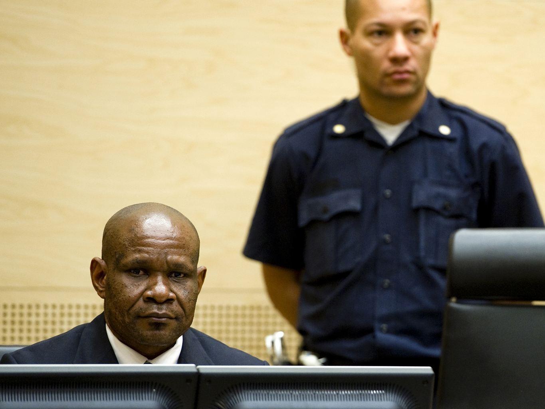 RDC: faute de preuves, la CPI acquitte l'ex-milicien Mathieu Ngudjolo Chui