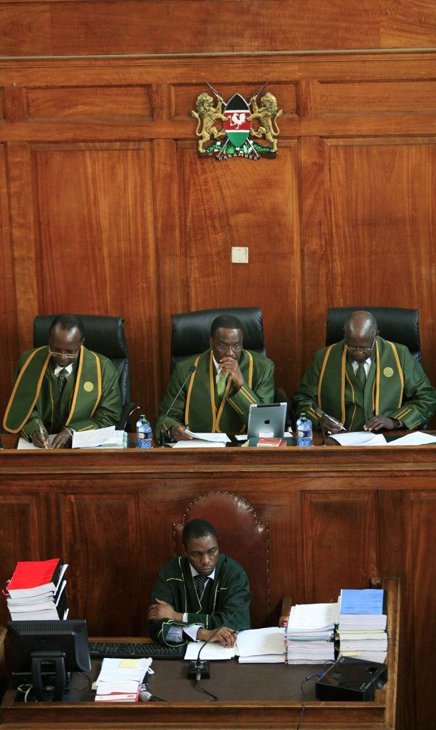 La Cour suprême du Kenya se prononcera samedi sur l'élection