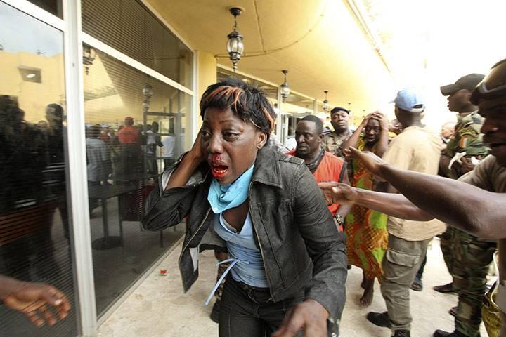 Amnesty dénonce les représailles contre le camp Gbagbo