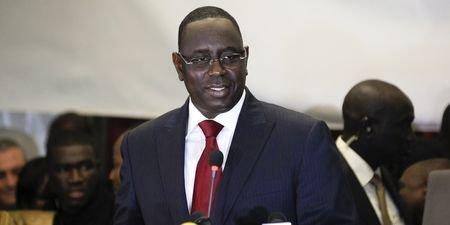 Le président sénégalais limoge son gouvernement