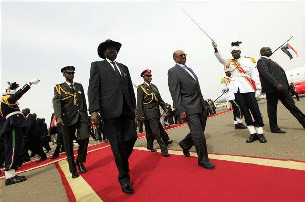 Khartoum et Juba promettent de coopérer