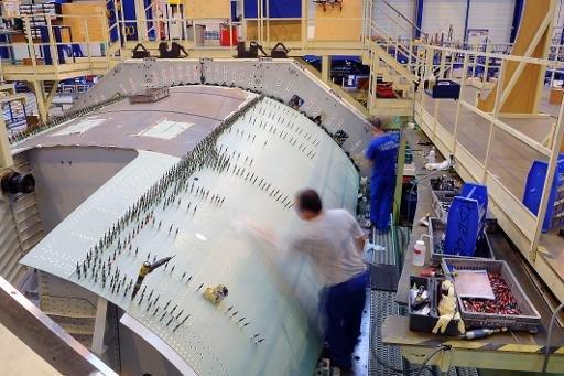 Aéronautique: contrat d'un milliard de dollars de Latécoère avec Embraer