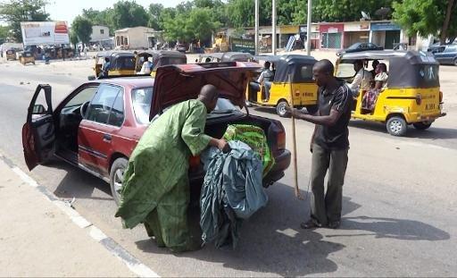 Nigeria: au moins 38 morts dans 2 attaques attribuées à Boko Haram
