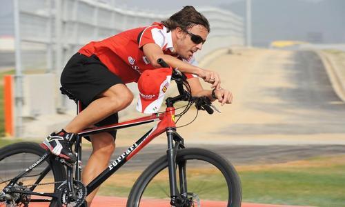 Alonso au chevet d'Euskaltel