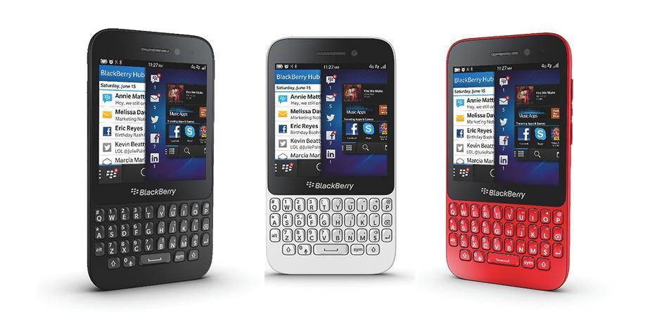 BlackBerry pourrait être vendu en novembre