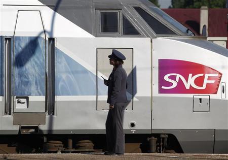LA SNCF SERAIT INTÉRESSÉE PAR LE RAIL GREC