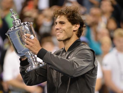 US Open: Rafael Nadal sacré pour la deuxième fois à New York