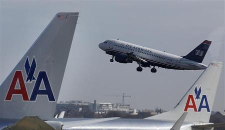 LE DÉBUT DU PROCÈS DE LA FUSION US AIRWAYS-AMERICAN AIRLINES FIXÉ AU 25 NOVEMBRE