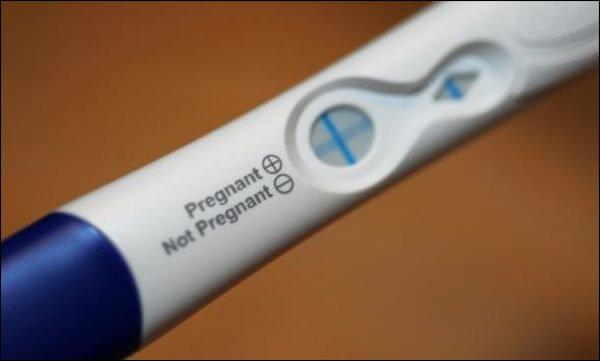 Les faux tests de grossesse s'arrachent