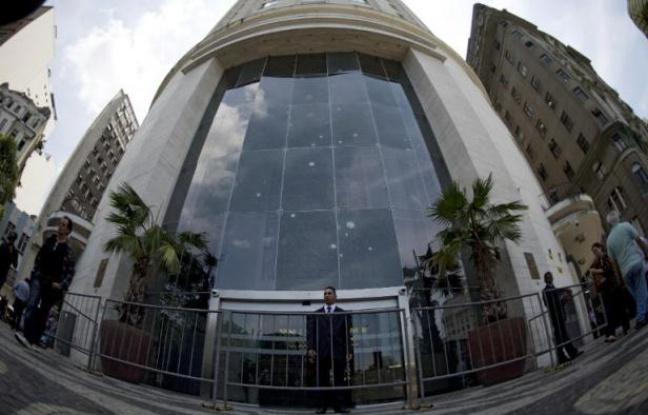 Brésil: la descente aux enfers d'un milliardaire