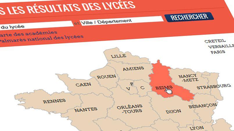Classement lycées 2013 : un établissement breton en tête du palmarès