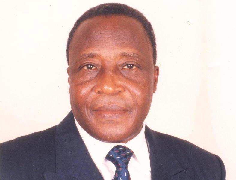 GUEI ROBERT, Général de l'Armée Ivoirienne & 3° Président de la Côte d'Ivoire