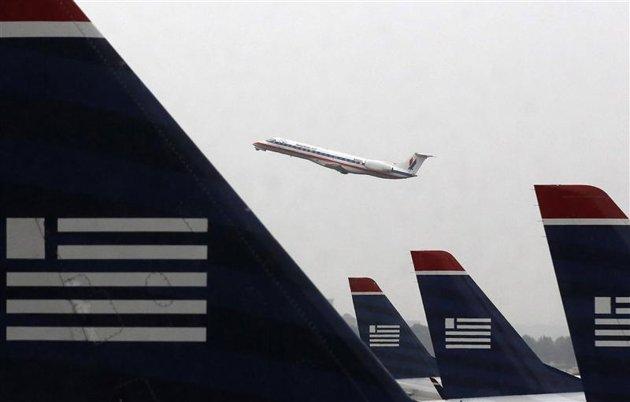 AMR et US Airways vont pouvoir fusionner