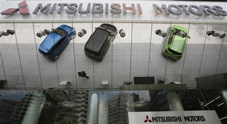 RENAULT-NISSAN ET MITSUBISHI MOTORS ENVISAGENT UNE VASTE ALLIANCE