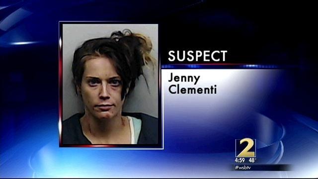 Jenny Clementi