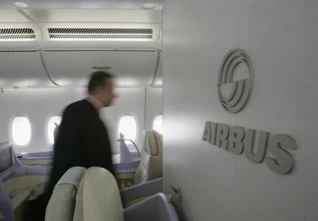 KUWAIT AIRWAYS VA ACHETER 25 AIRBUS ET EN LOUER 12 AUTRES