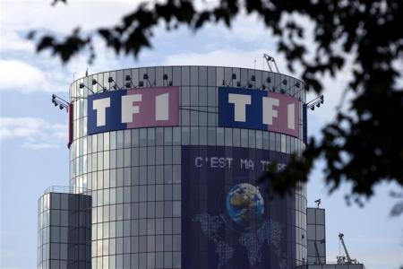 L'ACTION TF1 DOPÉE PAR L'ACCORD AVEC DISCOVERY SUR EUROSPORT