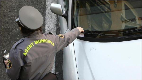 Amendes: la Ville perd 14 millions de francs