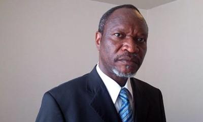 GNADOU DANO ZADY, Président du Parti Ivoirien du Peuple (P.I.P)