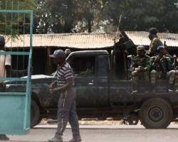 Nouvelles mutineries en Côte d'Ivoire