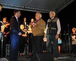 L'Association 11 Septembre de Segrate Milan en Italie